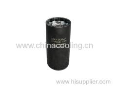 condensador para compresor de aire acondicionado