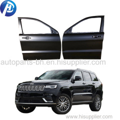 auto body panel kits car door panel high quality for Toyota for jep for vw