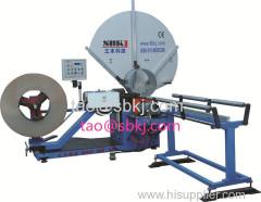 SBKJ Spiral Tubeformer SBTF