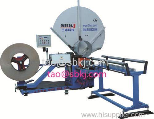 SBKJ Spiral Tubeformer SBTF 1500