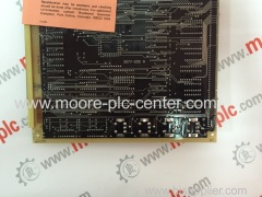 WOODWARD 5466-1050 Analog Module