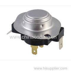 defrost thermostat sulatustermostaatti kiinalainen valmistaja