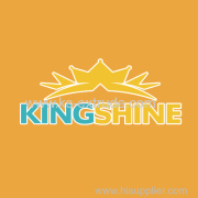 KINGSHINE ATTEND 2020 DOMOTEX asia /CHINAFLOOR 2020