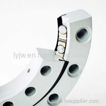 turnable ring slewing bearing