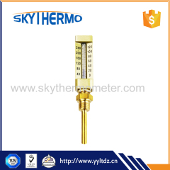 Glass Thermometer
