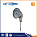 stainless steel Industrial universal bimetal Thermometer