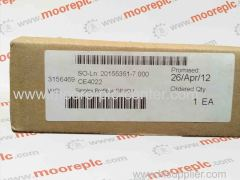 Emerson DeltaV KJ3203X1-BA1 12P3270X042 MODULE IN CARD 32CHANNEL 24VDC