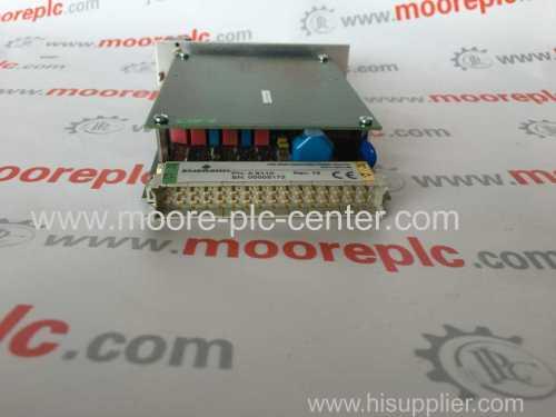 Emerson Terminal Block KJ4001X1-CC1 12P0733X042