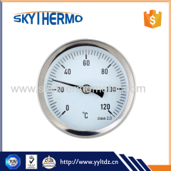Professional standard Hot Types bimetal applications measuring instruments thermometer