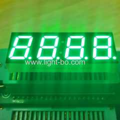4 digit pure green; 0.56