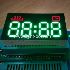 mini oven;oven display;oven timer;clock display;4 digit display;custom display