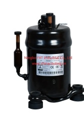 Rotary compressor refrigerant R134a Small Refrigeration Compressor (Air Conditioner)