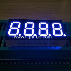 "4 digit 0.36"";0.36"" white display;9.2mm white display;4 digit white display;0.36inch white display"