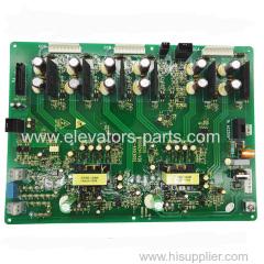 Hitachi Elevator Spare Parts GDC-450(600) C0012225 65000241-V26 PCB MCA Driver Board