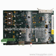 Kone Elevator Lift Parts KM373591G01 PCB Inverter A1 Main Board