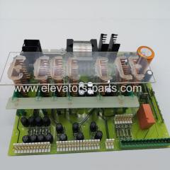 Kone Elevator Spare Parts V3F 504269H03 KM504268G02 PCB Inverter Drive Main Board