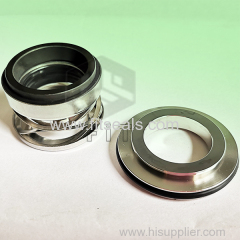 ABS PUMP MECHANICAL SEALS
