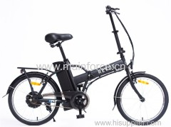 STEEL BEST SELL EBIKE