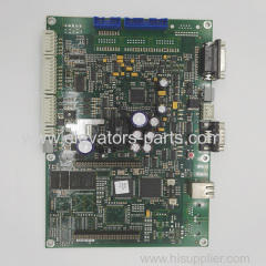 Schindler Elevator Lift Parts PCB ID.NR.59410512 Variocon Inverter Board