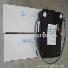 Mitsubishi Elevator Spare Parts ZDH01-022-GG Intercom Communication Device