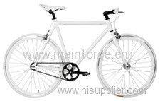 700C Aluminum Alloy frame bicycle