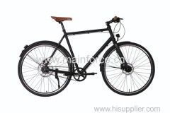 700C alloy frame&fork bicycle