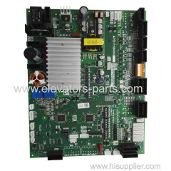 Shanghai Mitsubishi Elevator Spare Parts PCB P231715B000G53 Door Board