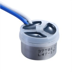 defrost thermostat China exporter factory Single cutter single throw