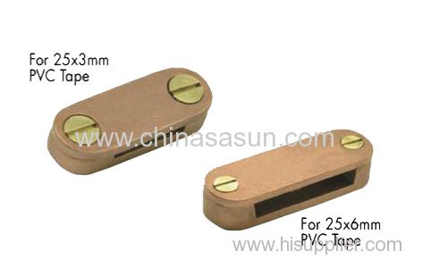 DC Clip For Copper Conductor Tape