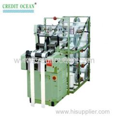 CREDIT OCEAN narrow fabric weaving machine for curtain webbing
