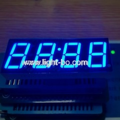 clock display;blue display;0.56