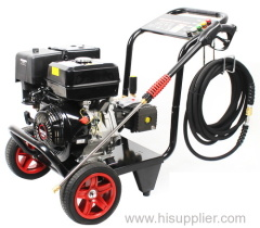 200Bar 275Bar diesel engine high pressure washers electric start
