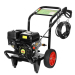 9.2LPM 2.4GPM Gasoline High Pressure Washer cleaning machine