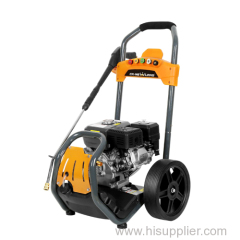 Jet power gasoline high pressure washer 170bar-180bar