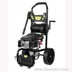 Vertical pump 170bar 180bar gasoline high pressure cleaner