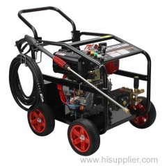 200Bar 250Bar diesel engine high pressure washer