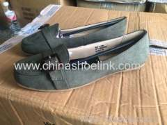 Shoes Stock of Ladies Flat Shoes