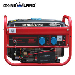 2-3kw gasoline generator U model