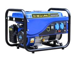 2-3kw Gasoline generator SP model