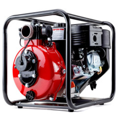 2inch gasoline water pump high pressure fire pump