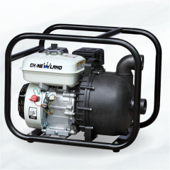 Gasoline Engine Chemical Pump 2inch 3inch