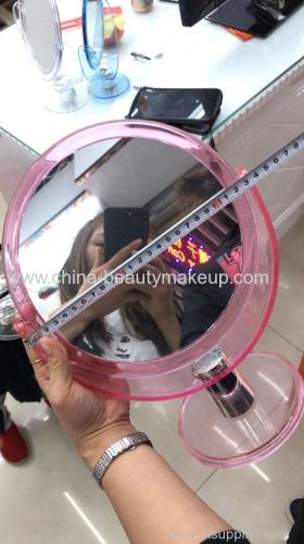 high quality mirrors table mirrors plastic table mirror fashioin mirrors makeup accessories beauty accessories