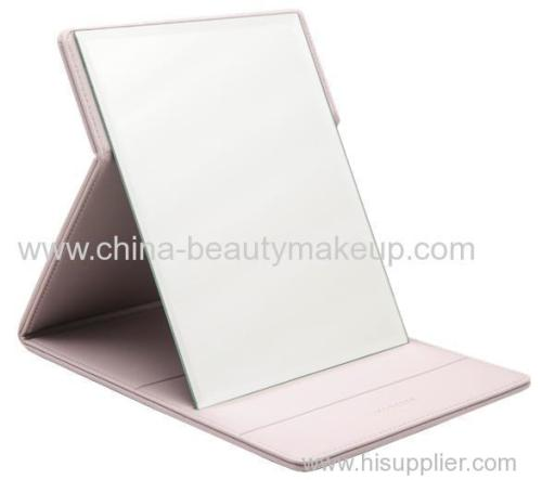 PU table mirrors high quality mirrors beauty accesorries salon supplies makeup accessories