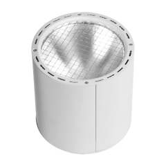 60W Pendant LED Downlighting fixture IP65