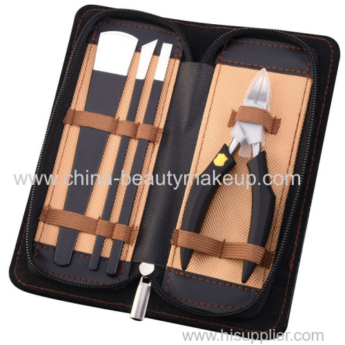 Pedicure knife cuticle nipper stainless steel cuticle nipper pedicure tools pedicure set pedicure kit