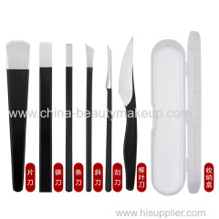 Pedicure knife pedicure kit pedicure set foot care tools pedicure tools