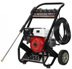 6.5hp Gasoline High Pressure Washer cleaning machine 170A/180A
