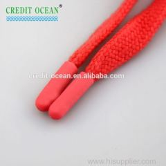 Plastic Shoe Lace End for Garment