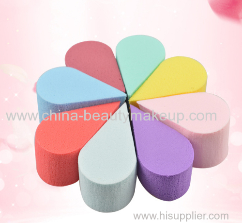 High quality makeup spong make up spong beauty accessories makeup tools NR sponge sponge set