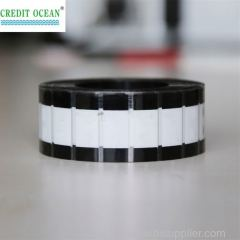 Cellulose Acetate Printing Shoelace Tipping Films Custom